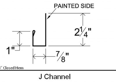 ARP-Trim-Products-J-Channel